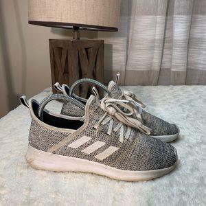 Adidas cloudfoam sneakers woman's 6